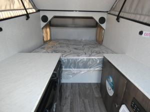 Clipper Camping Trailers 9.0 Express Photo
