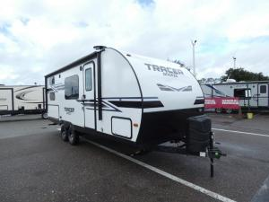 Tracer Breeze 22MDB Photo