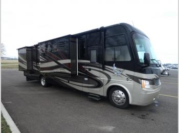 Used 2012 Thor Motor Coach Challenger 37DT Photo