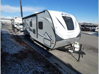 New 2019 Coachmen RV Apex Nano 213RDS Photo