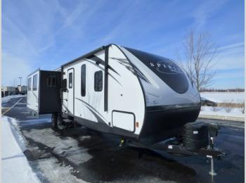 New 2019 Coachmen RV Spirit Ultra Lite 3373RL Photo