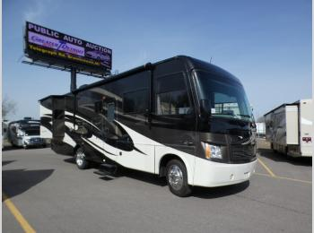 Used 2012 Thor Motor Coach Challenger 32VS Photo