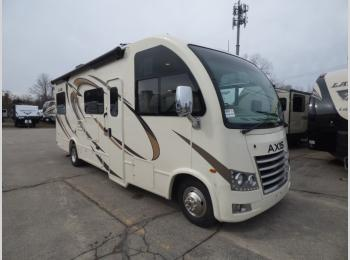 New 2019 Thor Motor Coach Axis 25.2 Photo