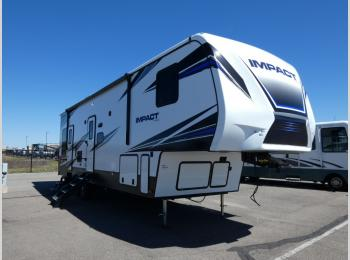 New 2019 Keystone RV Impact 311 Photo