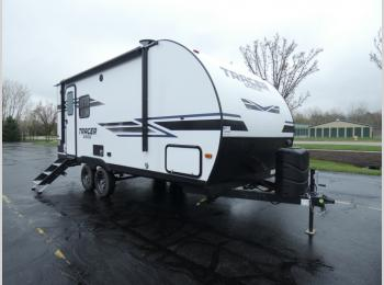 New 2020 Prime Time RV Tracer Breeze 20RBS Photo