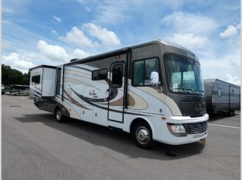 Used 2012 Fleetwood RV Bounder Classic 36R Photo