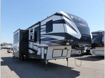 New 2018 Keystone RV Fuzion 357 Photo