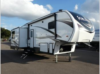 New 2020 Forest River RV Wildcat 280SG Photo
