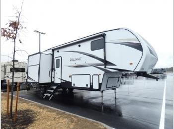 New 2020 Forest River RV Wildcat 322RK Photo