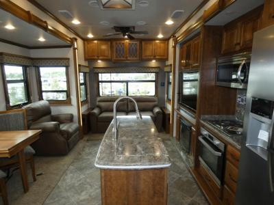 Landmark 365 Fifth Wheel | General RV Center