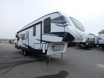 New 2020 Dutchmen RV Astoria 2943BHF Photo