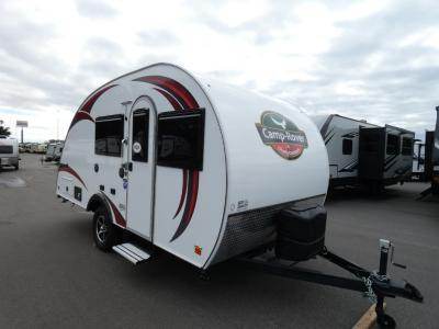 New 2020 Xtreme Outdoors Little Guy Camp Rover Photo