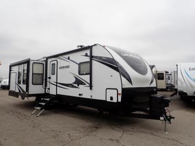 Prime Time LaCrosse Travel Trailers | General RV