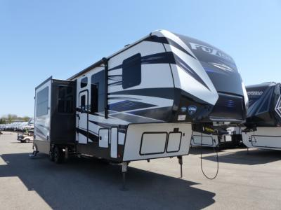 Shop and Save on Toy Hauler Trailers for Sale at General RV