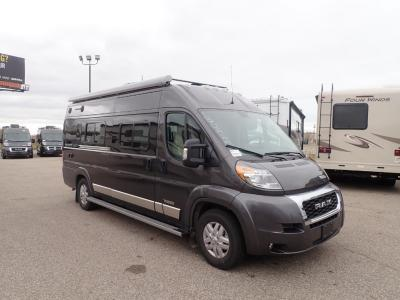 Class B Motorhomes for Sale at General RV