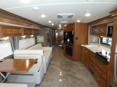 Shop for the Diesel Class A Motorhome of Your Dreams at