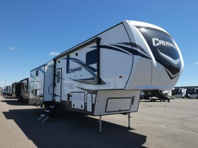 New 2021 Prime Time RV Crusader 315RSK Photo