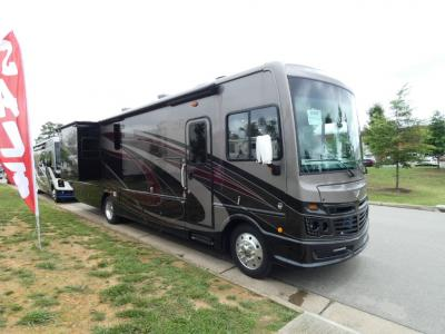 Fleetwood Bounder Class A Motorhomes | General RV
