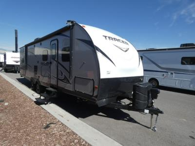 Travel Trailers - Bunkhouse