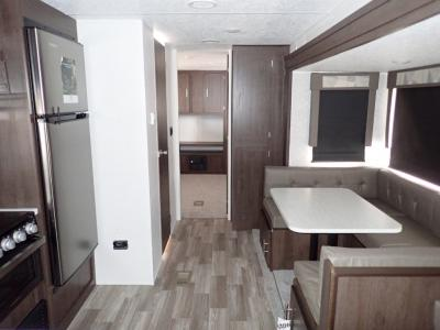 Forest River Wildwood Travel Trailer
