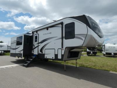 Keystone Cougar Fifth Wheel | General RV