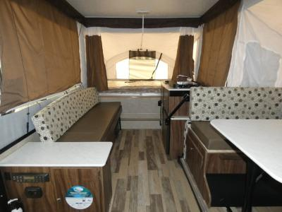 Savings on Pop-up Campers for Sale at General RV