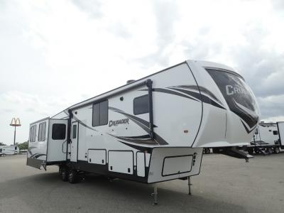 New 2021 Prime Time RV Crusader 382MBH Photo