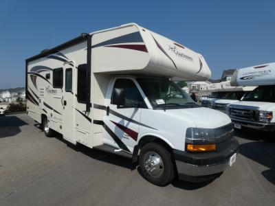 Great Prices On Class C Motorhomes For Sale At General Rv