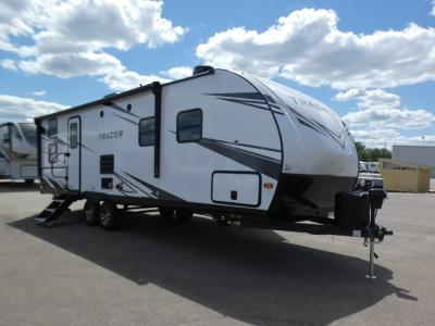 New 2021 Prime Time RV Tracer 27BHS Photo