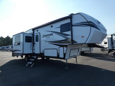 New 2021 Prime Time RV Crusader LITE 33BH Photo