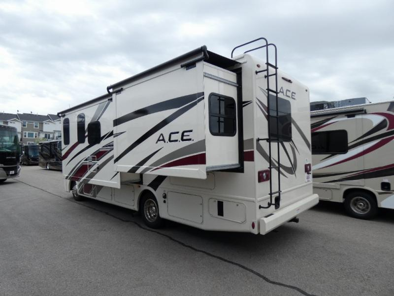 New 2020 Thor Motor Coach ACE 27.2 Motor Home Class A At