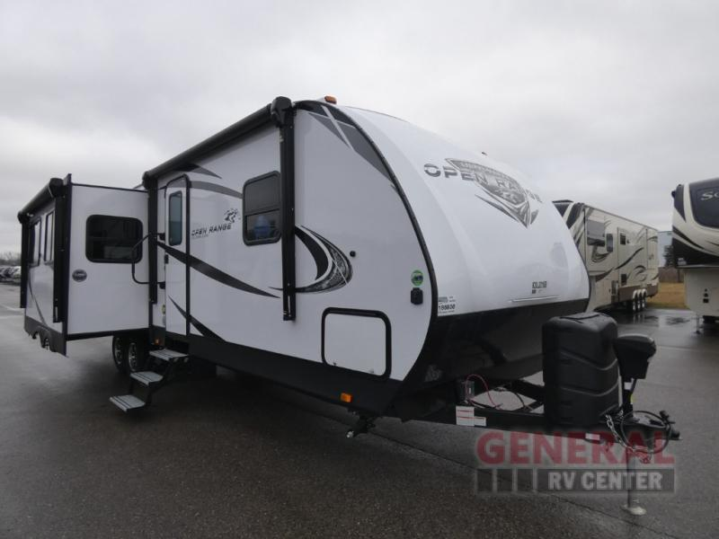 2019 Highland Ridge RV ut2910rl