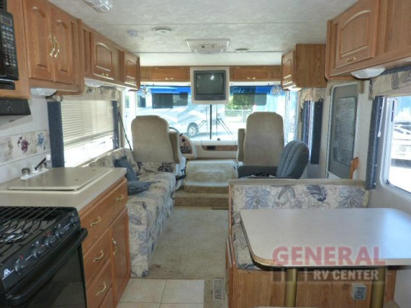 Used 2003 Damon Daybreak 2960 Motor Home Class A At
