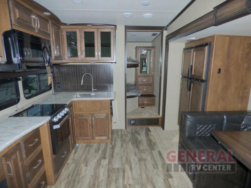 New 2019 Grand Design Reflection 28BH Fifth Wheel at General