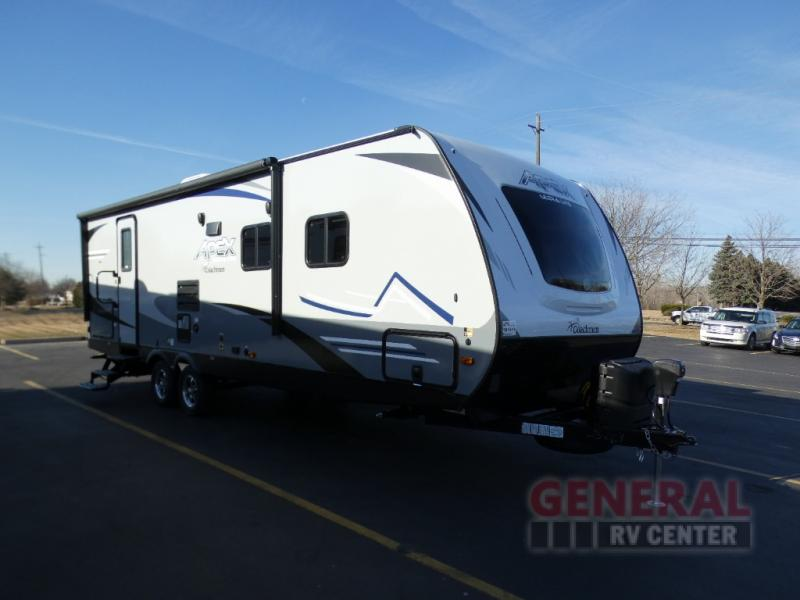 2020 Coachmen RV 265rbss