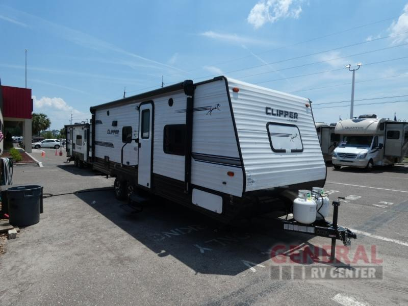 2019 Coachmen RV 21bhs