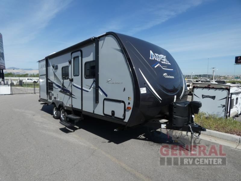 2019 Coachmen RV 215rbk
