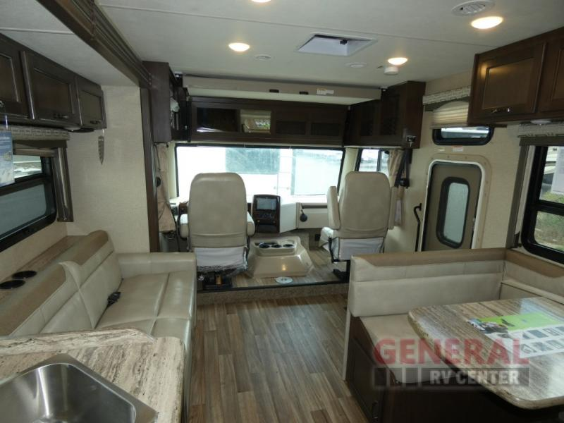 New 2019 Thor Motor Coach Ace 30 4 Motor Home Class A At