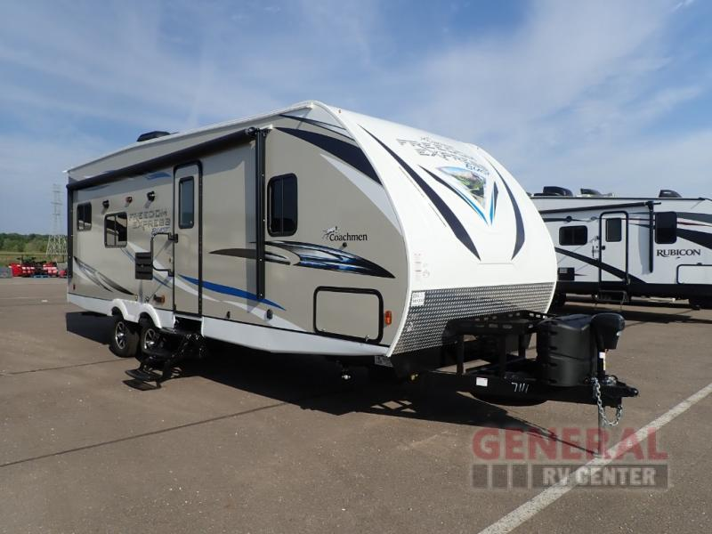 2019 Coachmen RV 271bl