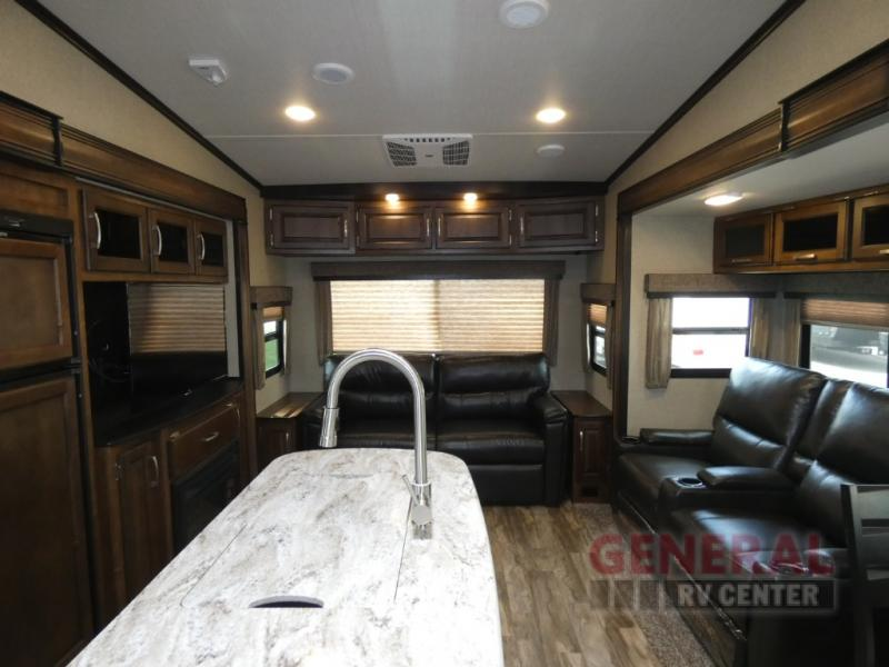 New 2019 Grand Design Reflection 29rs Fifth Wheel At