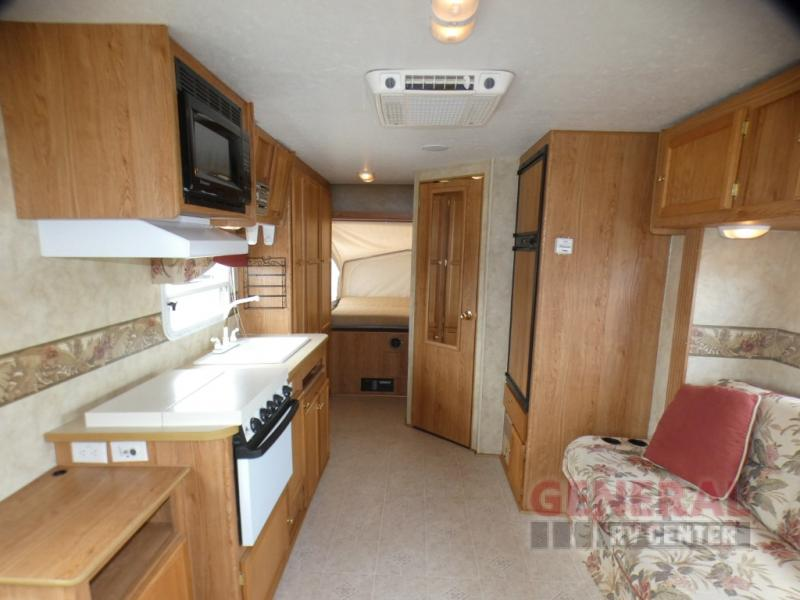 Phenomenal Used 2006 Jayco Jay Feather Exp 23B Expandable At General Rv Unemploymentrelief Wooden Chair Designs For Living Room Unemploymentrelieforg