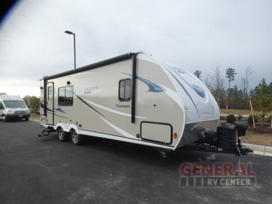 2019 Coachmen RV 246rks