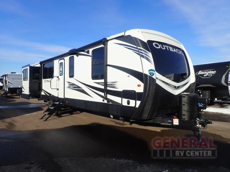New 2019 Keystone RV Outback 341RD Travel Trailer at General RV