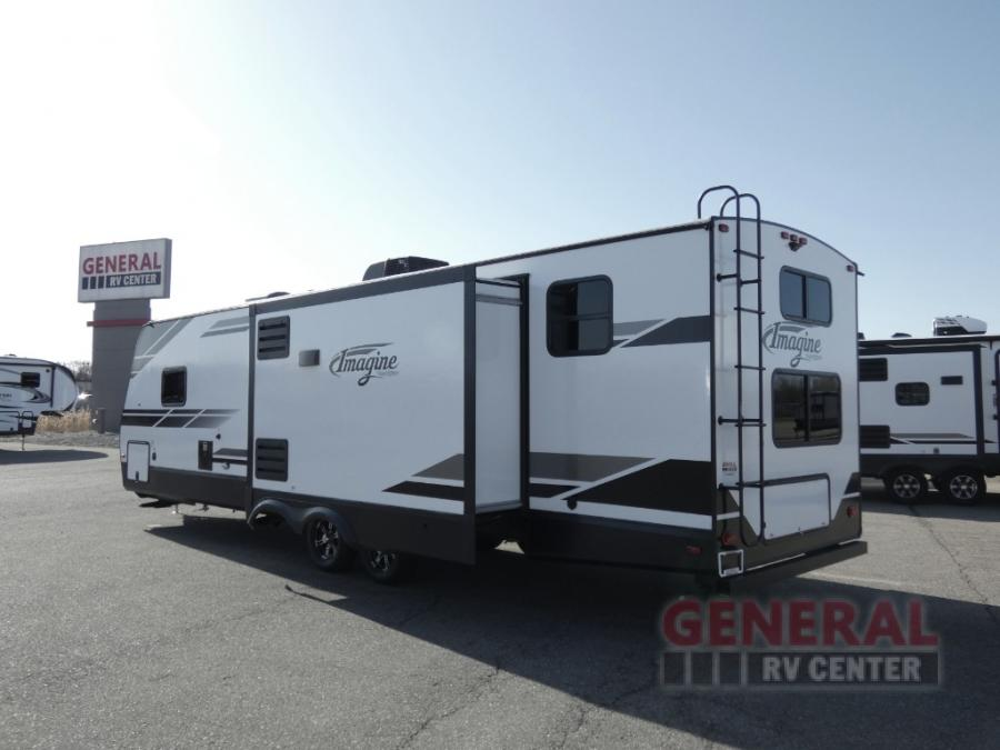 2021 Grand Design RV 3110bh