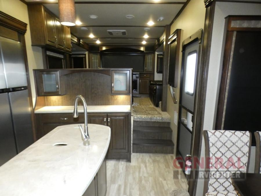 2017 Grand Design RV 374th