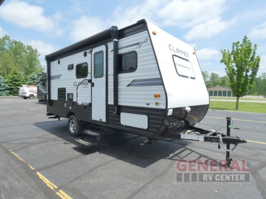 2020 Coachmen RV 17bhs