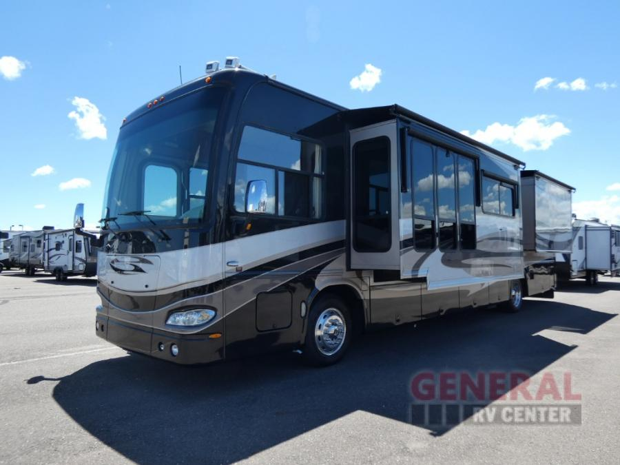 Used 2008 Damon Tuscany 4072 Motor Home Cl A - Diesel at ... Damon Tuscany Rv Wiring Diagram on