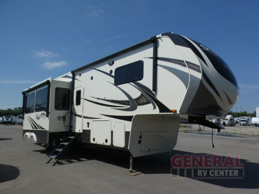 2020 Grand Design RV 3740bh