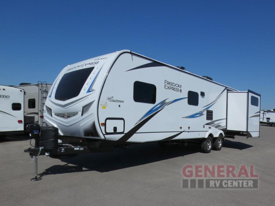2021 Coachmen RV 326bhdsle