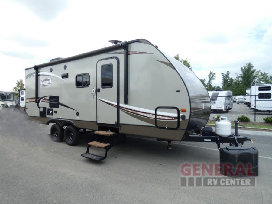 Peachy Used 2018 Dutchmen Rv Coleman Light Lx 2155Bh Travel Trailer Pabps2019 Chair Design Images Pabps2019Com